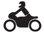 A2 - Mittelschweres Kraftrad