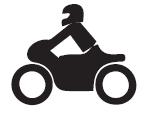 A - Schweres Kraftrad