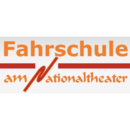 Fahrschule am Nationaltheater in Mannheim