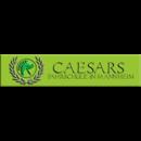 Caesars Fahrschule in Mannheim