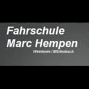 Fahrschule Hempen in Weinheim