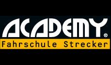 ACADEMY Fahrschule Strecker
