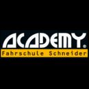 ACADEMY Fahrschule Schneider Ltd. in Remseck-Aldingen