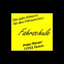 Fahrschule Peter Reiser in Tamm