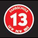 Fahrschule 13 in Freudenstadt