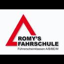 Romy's Fahrschule in Metzingen
