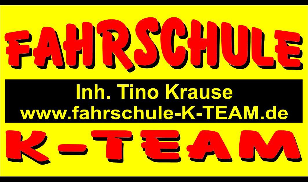 Fahrschule K-Team