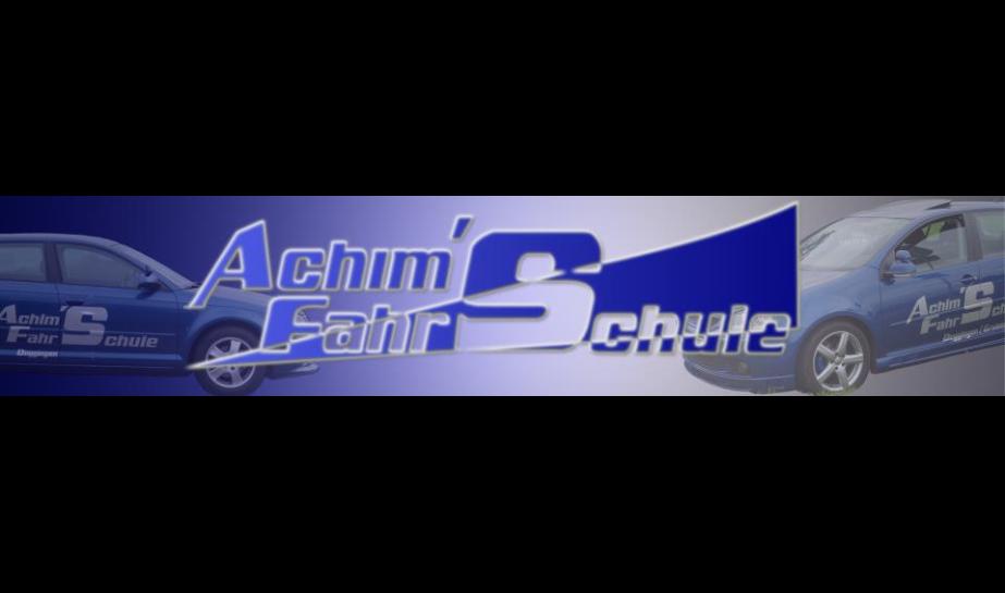 Achim's Fahrschule