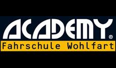 ACADEMY Fahrschule Wohlfart