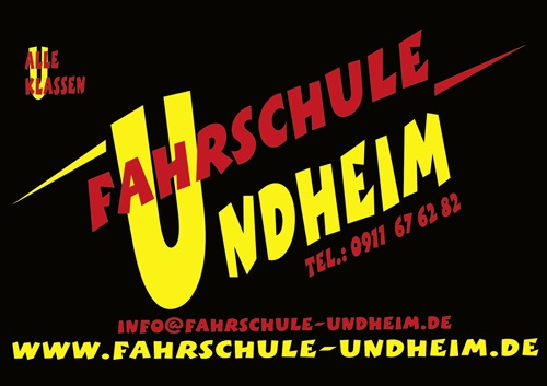 Fahrschule Undheim