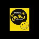 Tom's O.K. Fahrschule in Erlangen