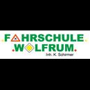 Fahrschule Wolfrum in Warmensteinach