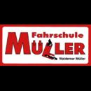 Fahrschule Waldemar Müller in Großheirath