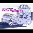 Fahrschule Peter Hoffmann in Eibelstadt