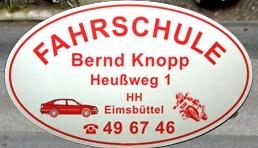 Fahrschule Bernd Knopp