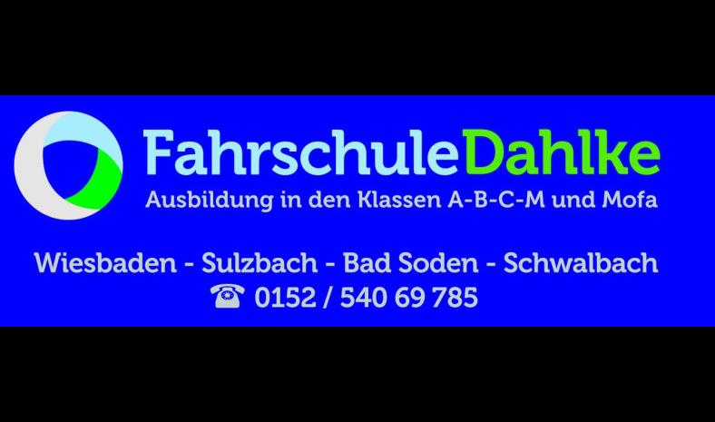 Fahrschule Dahlke