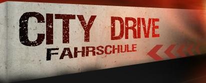 City Drive Fahrschule