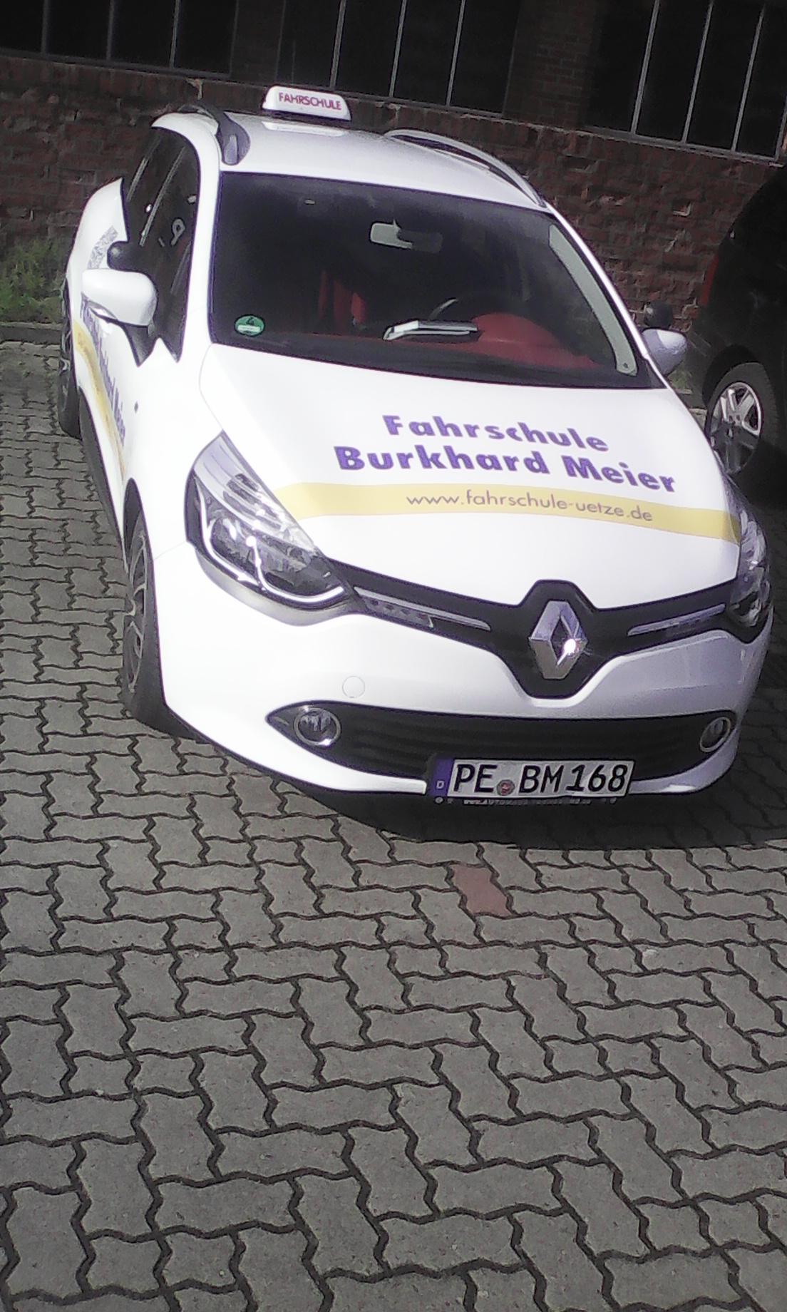 Fahrschule Burkhard Meier