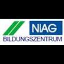 Niederrheinische Verkehrsbetriebe NIAG Bildungszentrum in Moers