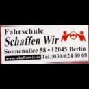 Fahrschule Schaffen Wir in Berlin