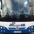 blauweiße Fahrschule D.B.R.GmbH in Gelsenkirchen