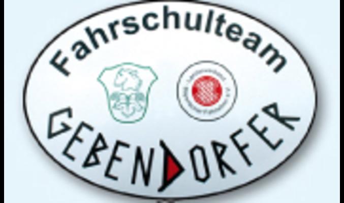 Fahrschule Gebendorfer