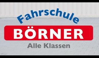 Fahrschule Börner