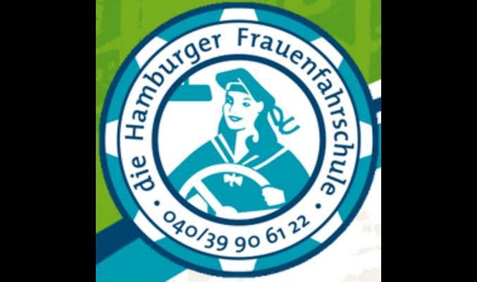 Die Hamburger Frauenfahrschule