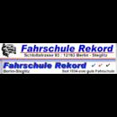Fahrschule Rekord in Berlin