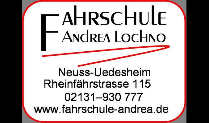 Fahrschule Andrea Lochno