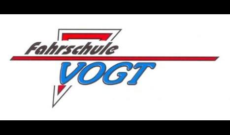 Fahrschule Vogt