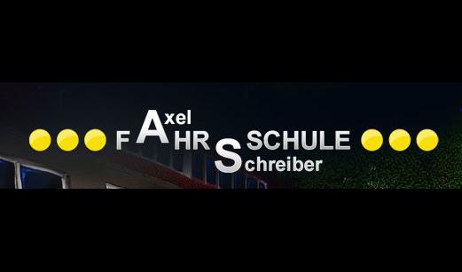 Fahrschule Axel Schreiber