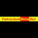 Fahrschule drive out in Nürnberg