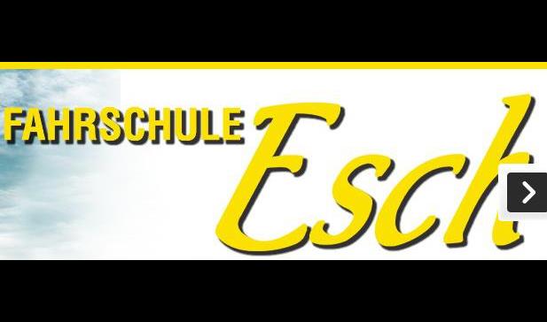 Fahrschule Esch