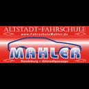 Altstadt Fahrschule Mahler in Rendsburg