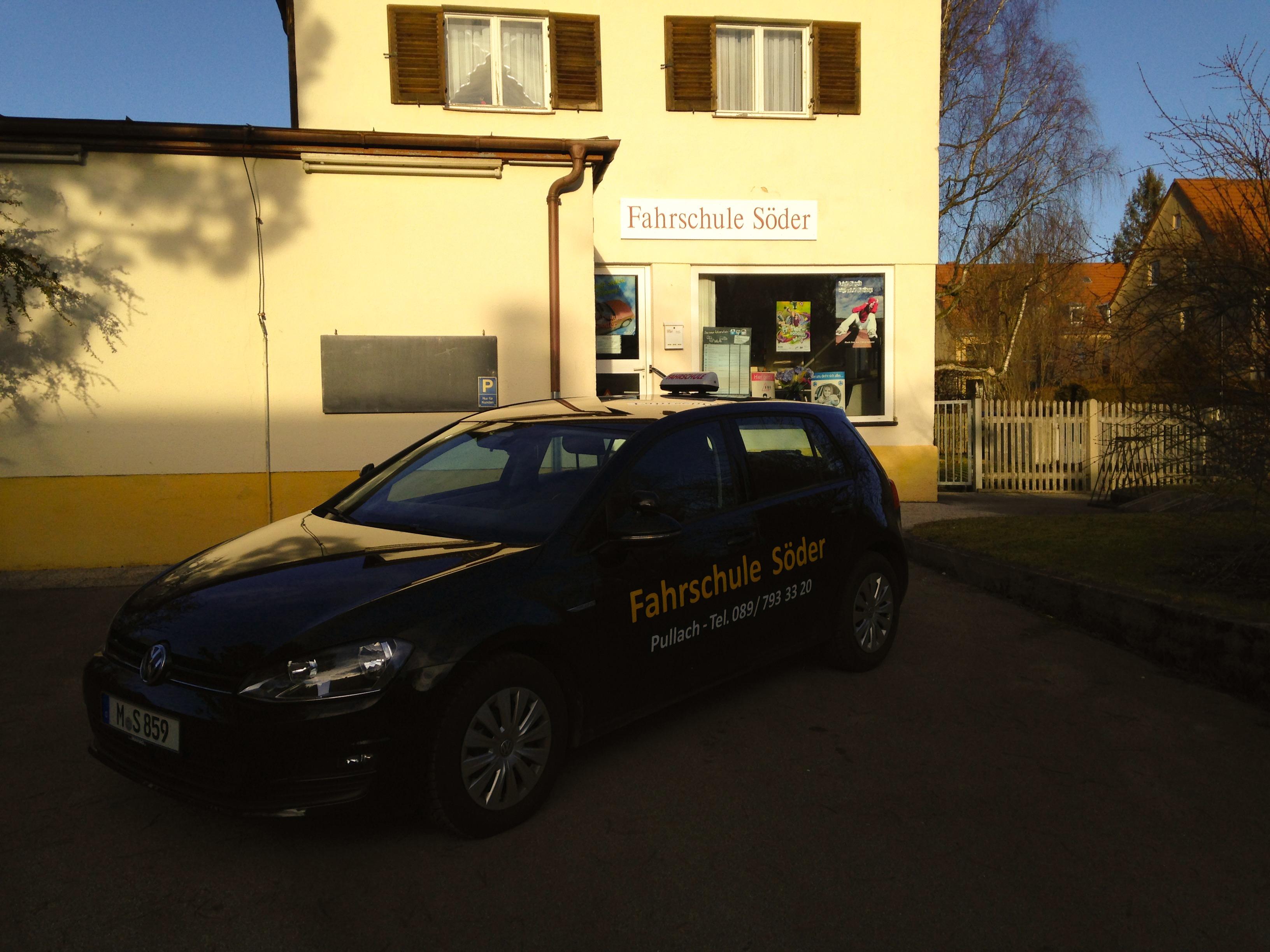 Fahrschule Söder