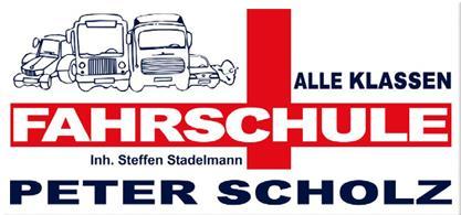 Fahrschule Peter Scholz
