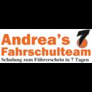 Andrea's Fahrschulteam in Duisburg