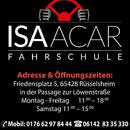 Fahrschule ISA ACAR in Rüsselsheim