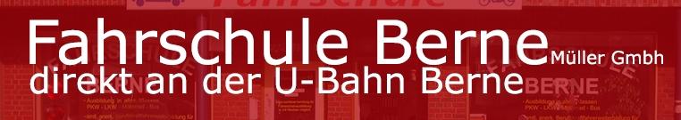 Fahrschule Berne Müller GmbH