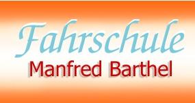 Fahrschulen Manfred Barthel