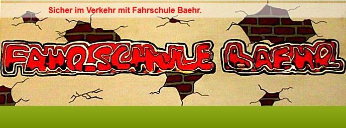 Fahrschule Baehr GmbH