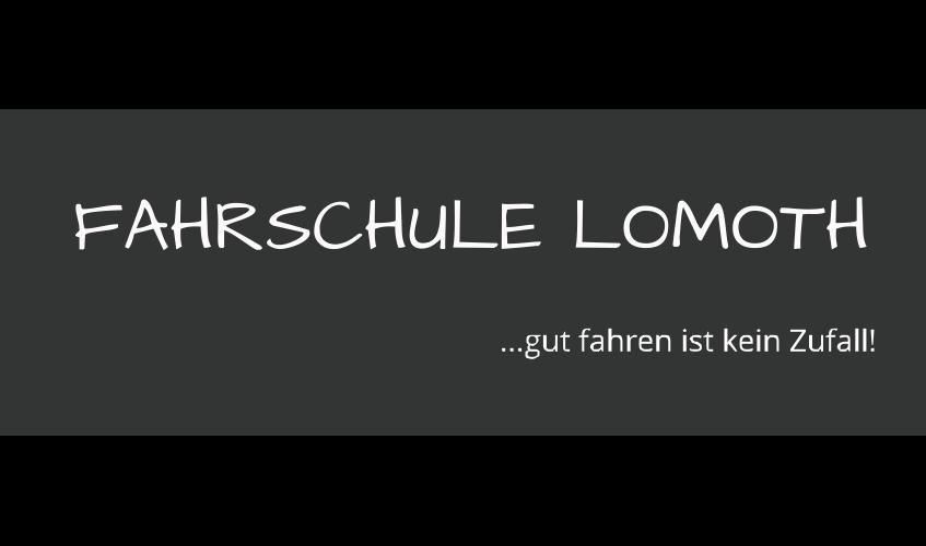 Fahrschule Lomoth