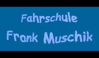 Fahrschule Frank Muschik