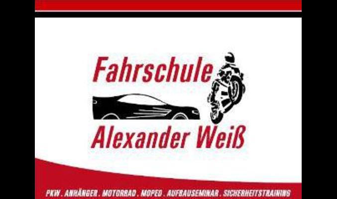 Fahrschule Alexander Weiß