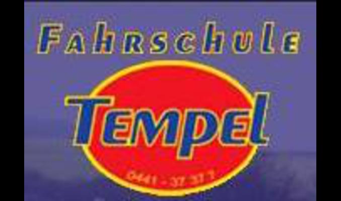 Fahrschule Tempel