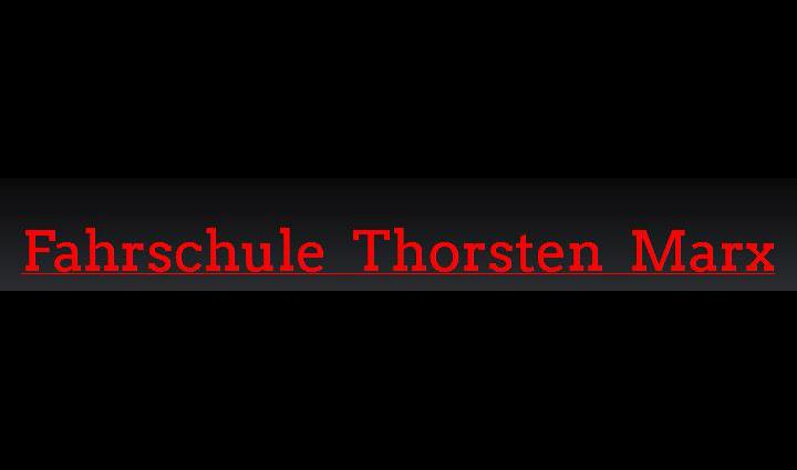 Fahrschule Thorsten Marx