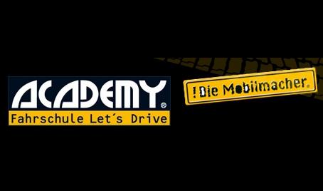 Academy Fahrschule Lets Drive