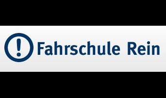 Fahrschule Rein GmbH
