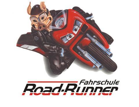 Fahrschule Road - Runner